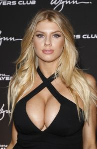 Charlotte McKinney's Pics, Wallpapers, Net Worth And Bio