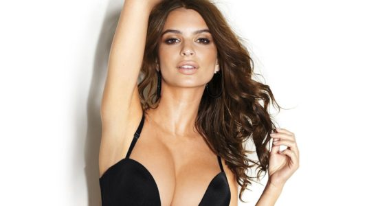 Emily Ratajkowski Net Worth, Boyfriend, Bio and Career