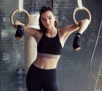 Hailee Steinfeld's Net Worth, Biography, Pics And Wallpapers